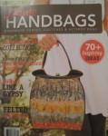 The Art of Sewing Haute Handbags Spring 2014
