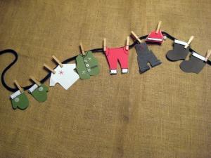 Project 12 13 12  Santa clothesline