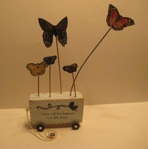 Class Ap 16 2014 Butterfly Block