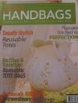 Remember When Tote Haute Handbags Autumn 2011